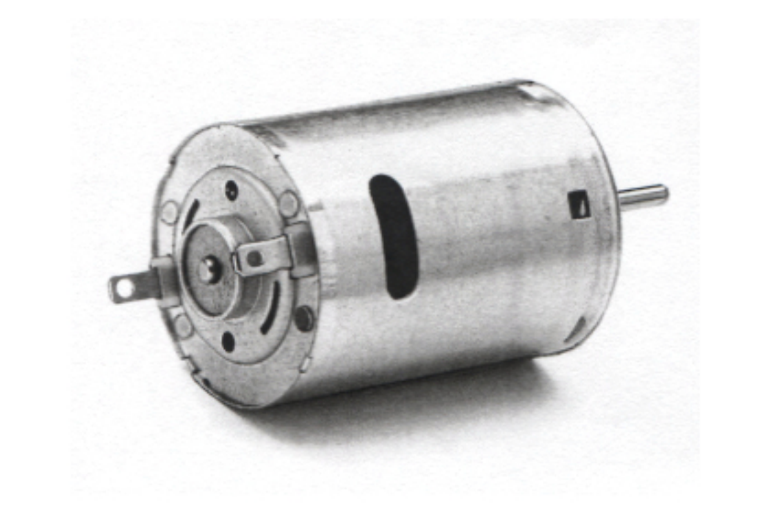 CMO 2400 DC Permanent Magnet Motor