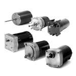 AC Induction Motors-Gearmotors