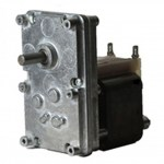 HDZEM - AC Shaded Pole Gearmotor