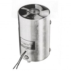MM - AC Shaded Pole Motor