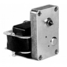 STM - AC Shaded Pole Gearmotor