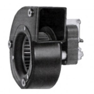 ZCB - AC Shaded Pole Motor