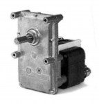 ZEM - AC Shaded Pole Gearmotor213