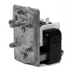 ZGM - AC Shaded Pole Gearmotor