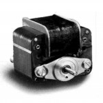 ZMO - AC Shaded Pole Motor