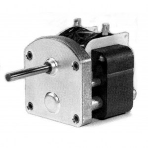 ZRM - AC Shaded Pole Gearmotor